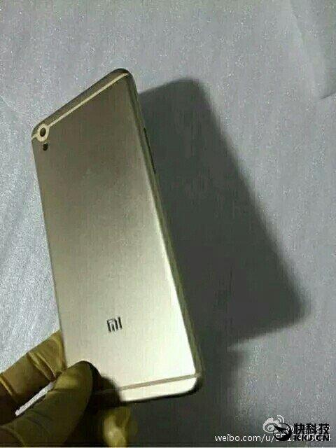 Xiaomi Mi5: Erstes Fotos, Infos und technische Daten aufgetaucht 47