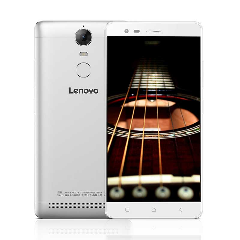 Lenovo K5 Note in China veröffentlicht 1