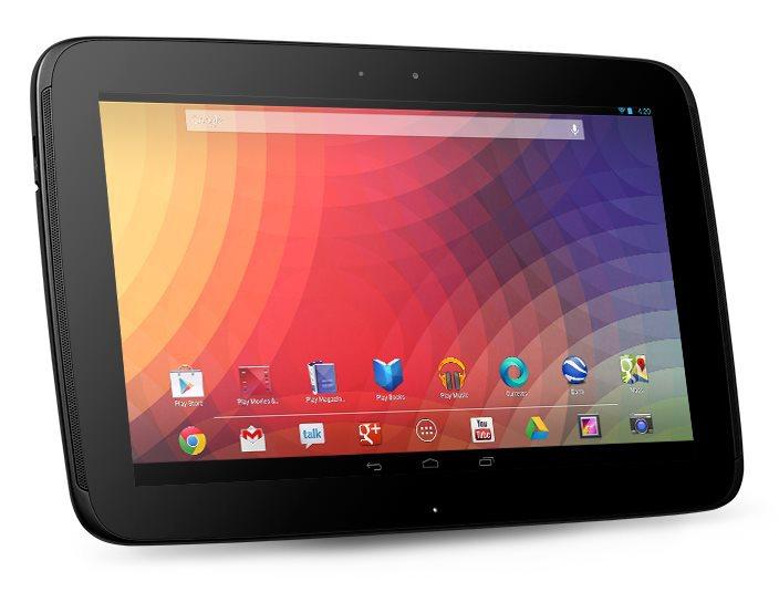 Google's Nexus 10 erhält über CyanogenMod 13 Android 6.0 Marshmallow 2