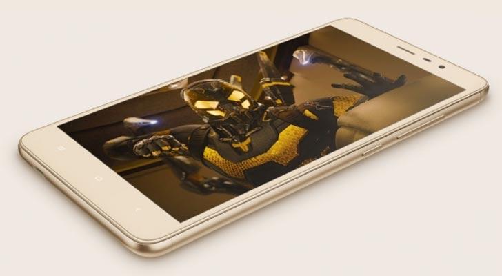 Xiaomi Redmi Note 3 Pro mit Snapdragon 650 vorgestellt 1