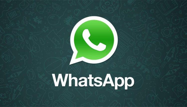 Demnächst End-to-End Verschlüsselung bei Whatsapp? 2