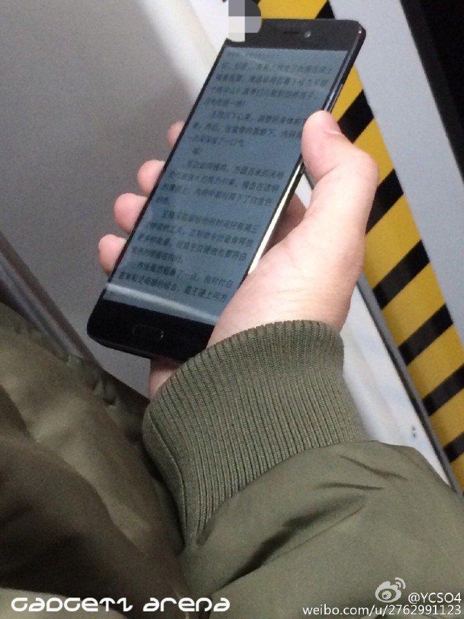 Xiaomi Mi5: Erstes Fotos, Infos und technische Daten aufgetaucht 42