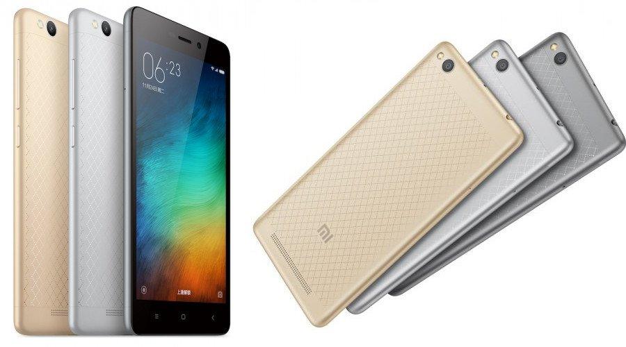 Xiaomi Redmi 3: 16GB oder 64GB mit Metallgehäuse ab 100€ vorgestellt 5