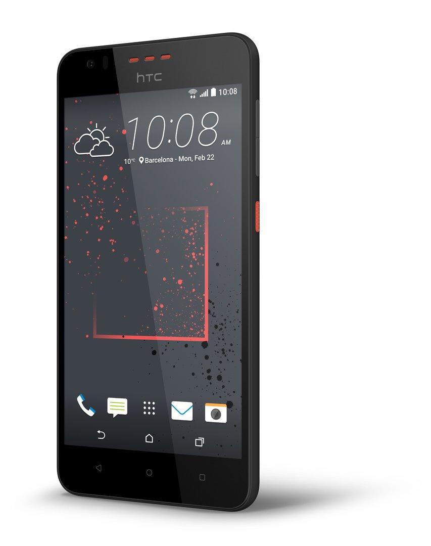 HTC hat das Desire 530, Desire 630 und Desire 825 auf der MWC 2016 offiziell vorgestellt 17