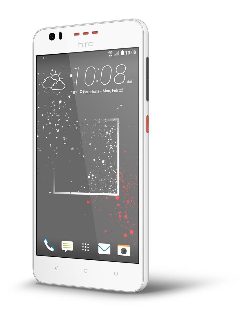 HTC hat das Desire 530, Desire 630 und Desire 825 auf der MWC 2016 offiziell vorgestellt 8