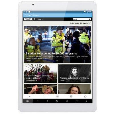 Teclast will spezielle Version des X98 Plus Dual-Boot Tablets für Europa bringen 8