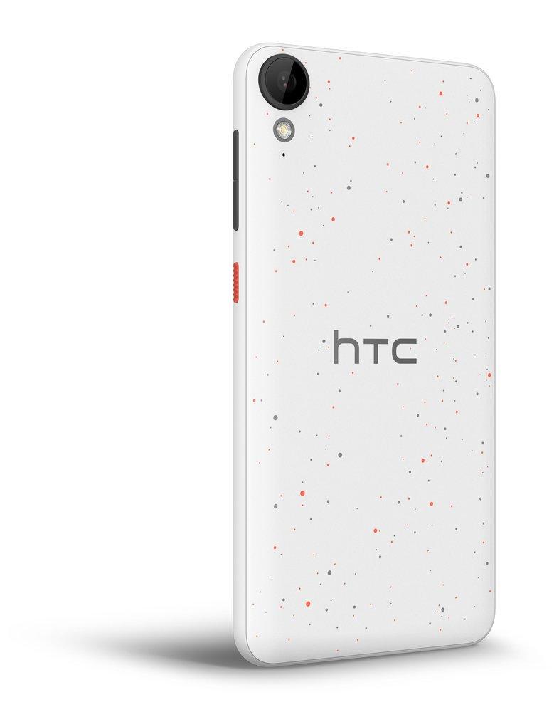 HTC hat das Desire 530, Desire 630 und Desire 825 auf der MWC 2016 offiziell vorgestellt 15