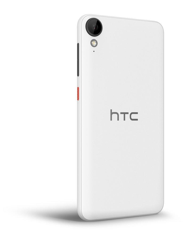 HTC hat das Desire 530, Desire 630 und Desire 825 auf der MWC 2016 offiziell vorgestellt 16