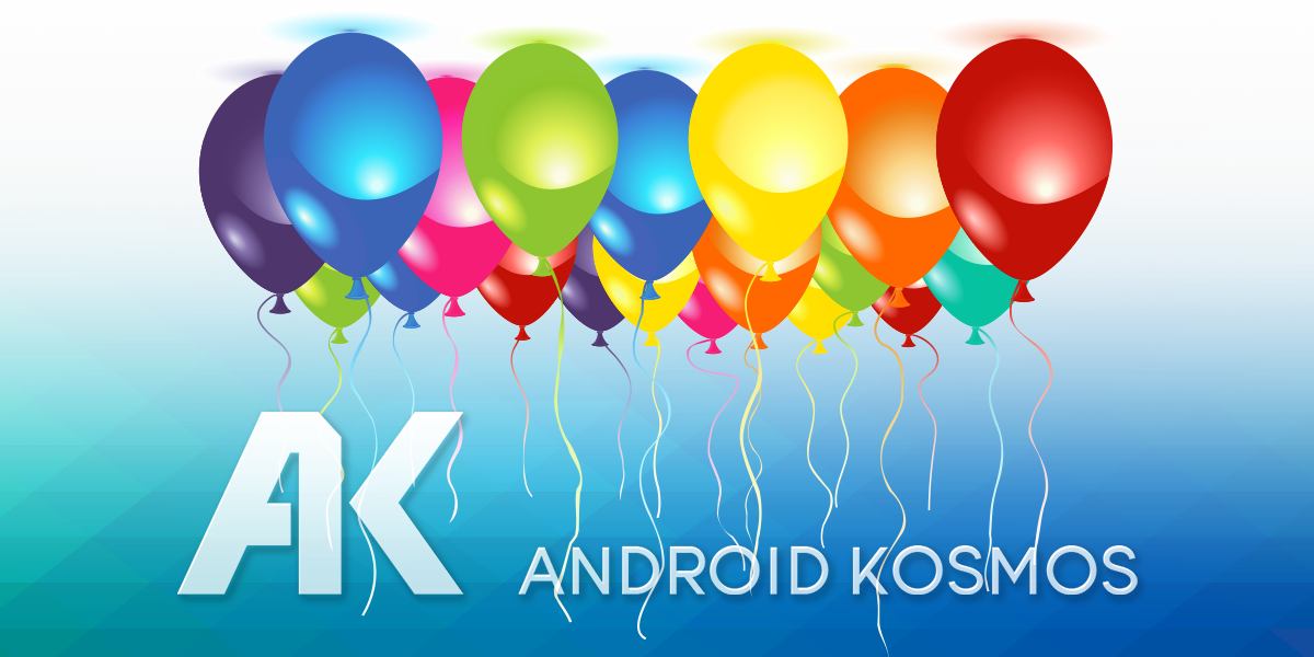 AndroidKosmos_Birthday