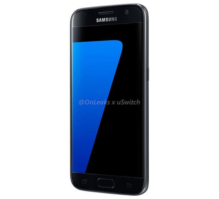 Samsung Galaxy S7: Fotos & Technische Daten in AnTuTu aufgetaucht 15