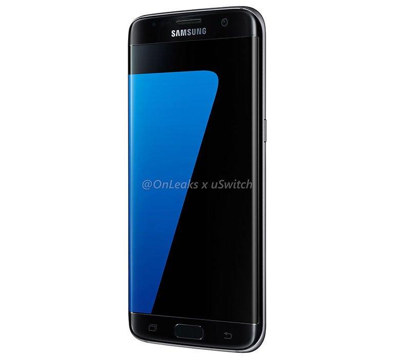 Samsung Galaxy S7: Fotos & Technische Daten in AnTuTu aufgetaucht 16