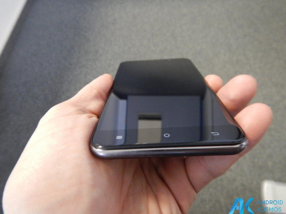 Test / Review: Cubot Note S - China Smartphone mit guten Ansätzen für kleines Geld 55