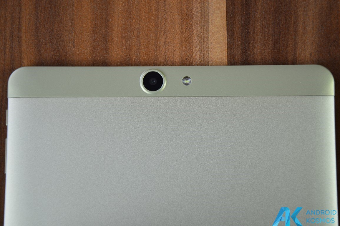 Test / Review: Onda V989 Air V5 Gold Edition - günstiges Android Tablet im Test 12