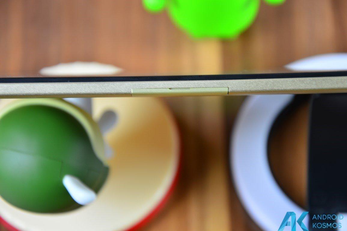 Test / Review: Onda V989 Air V5 Gold Edition - günstiges Android Tablet im Test 15