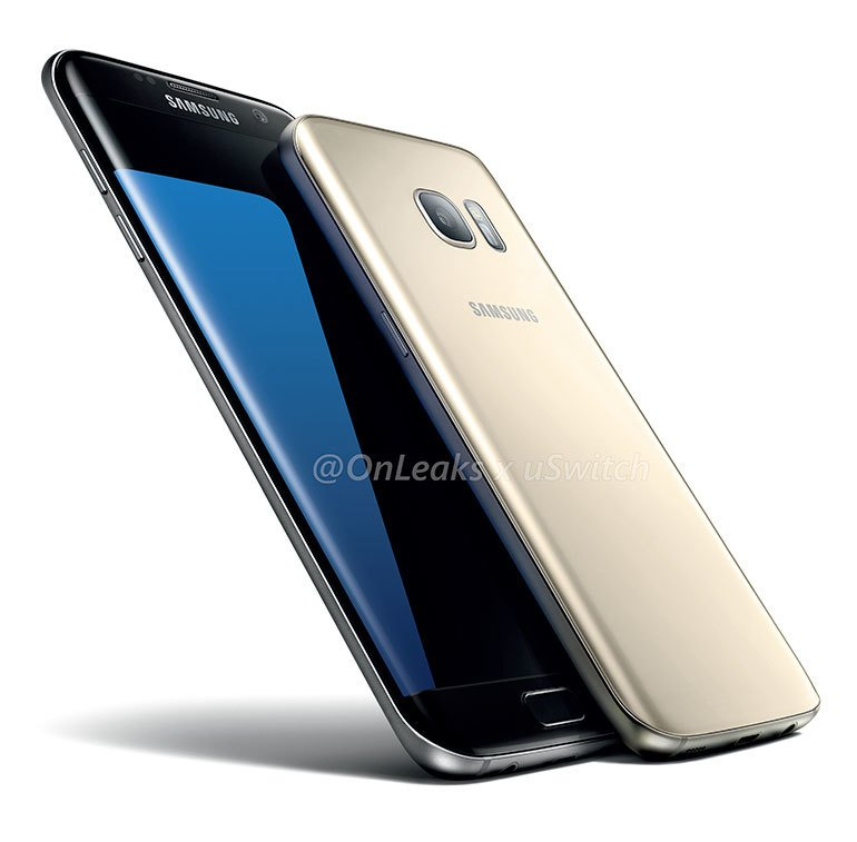 Samsung Galaxy S7: Fotos & Technische Daten in AnTuTu aufgetaucht 26
