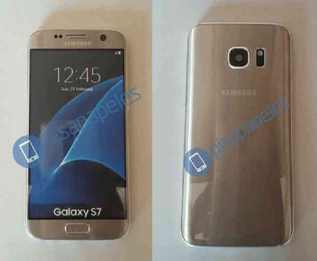 Galaxy-S7-Gold-dummy-leak