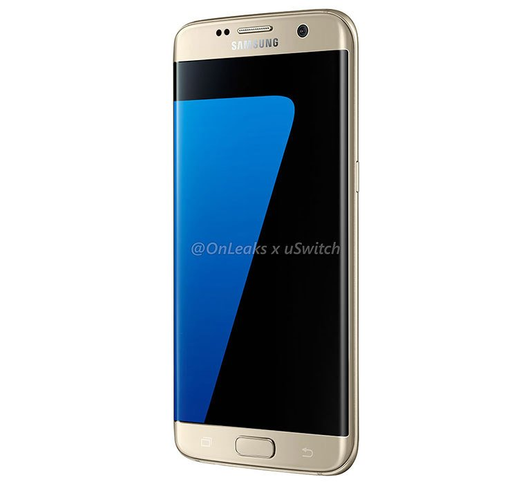 Samsung Galaxy S7: Fotos & Technische Daten in AnTuTu aufgetaucht 21