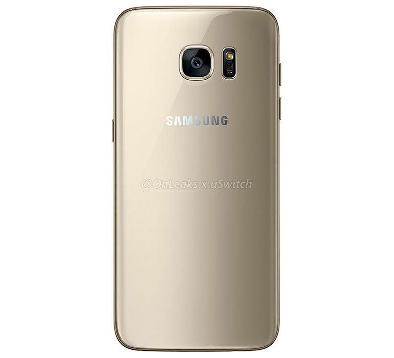 Samsung Galaxy S7: Fotos & Technische Daten in AnTuTu aufgetaucht 23