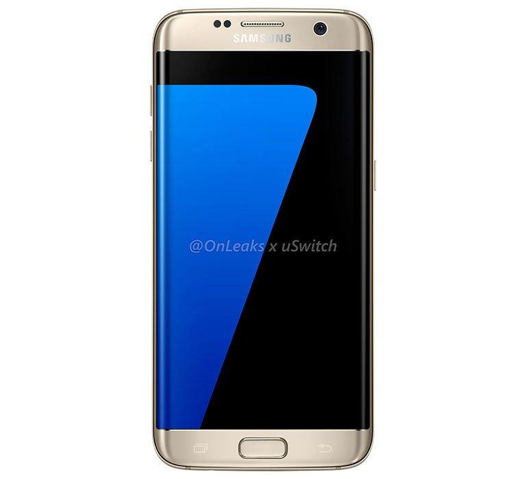 Samsung Galaxy S7: Fotos & Technische Daten in AnTuTu aufgetaucht 24
