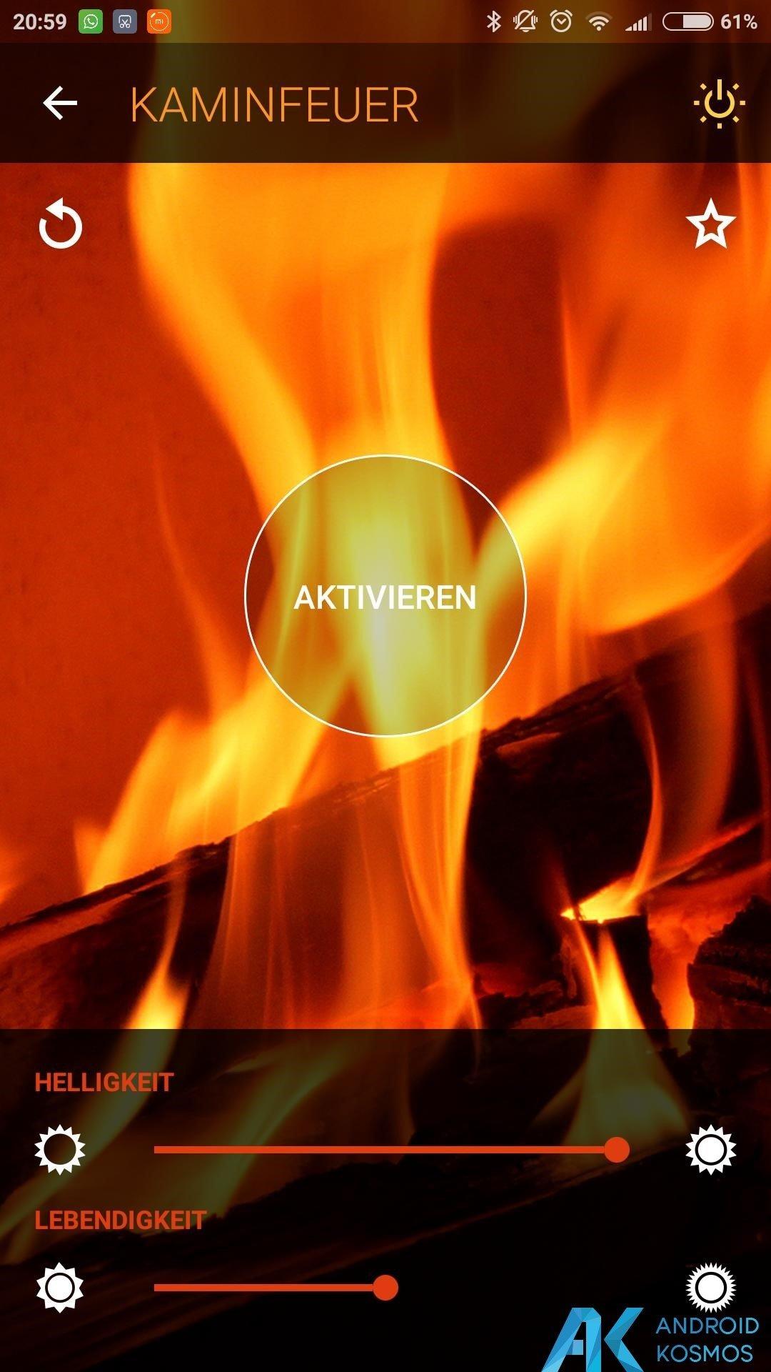 Test / Review Elgato Avea - Dynamisches Stimmungslicht 18