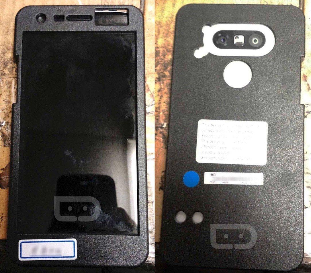 LG G5: Zusammenfassung der Daten und Fotos zum neuen  Flaggschiff 18