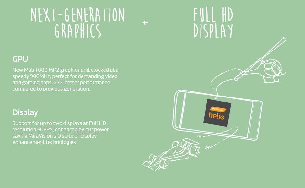 MediaTek Helio P20 Prozessor offiziell auf der MWC 2016 vorgestellt 5