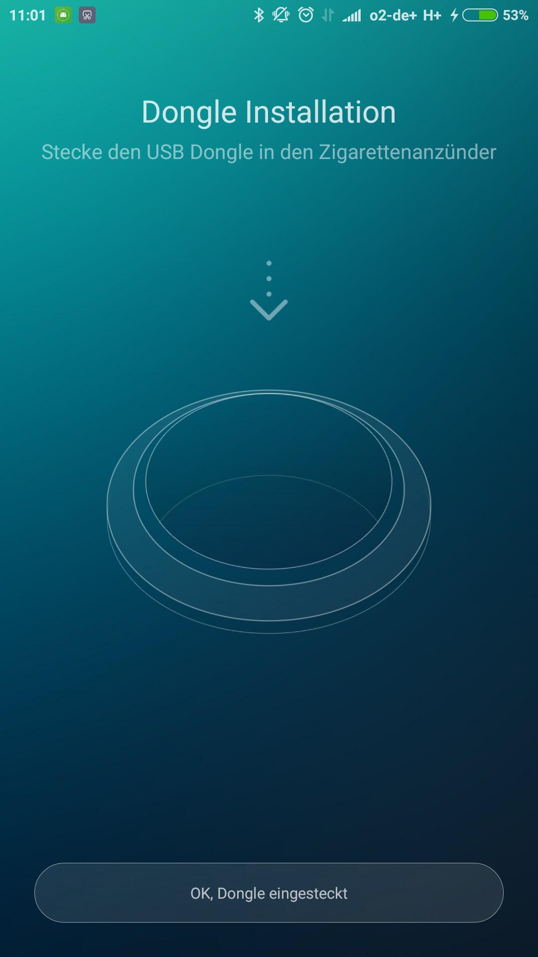 Xiaomi Roidmi FM Transmitter App 1.39 Deutsch 4