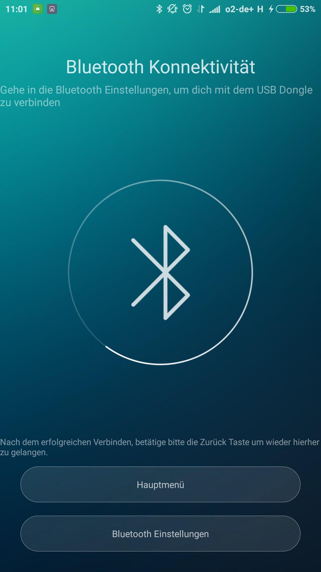 Xiaomi Roidmi FM Transmitter App 1.39 Deutsch 5