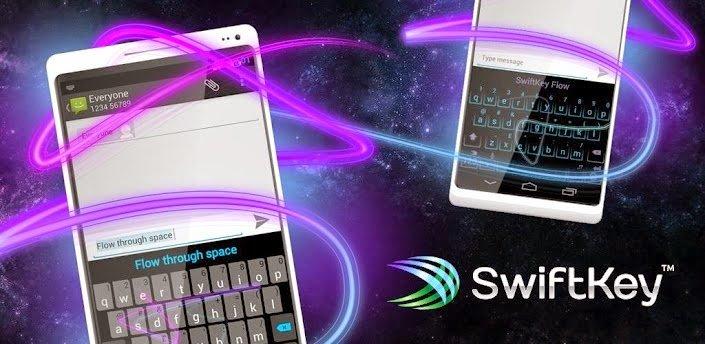Tastatur-App Swiftkey wurde von Microsoft für 250 Millionen Dollar gekauft 3