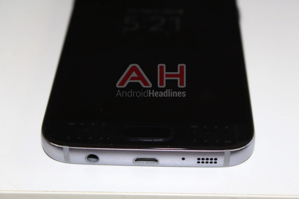 Samsung Galaxy S7: Fotos & Technische Daten in AnTuTu aufgetaucht 32