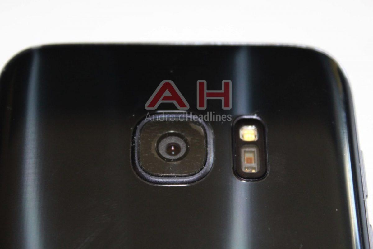 Samsung Galaxy S7: Fotos & Technische Daten in AnTuTu aufgetaucht 33