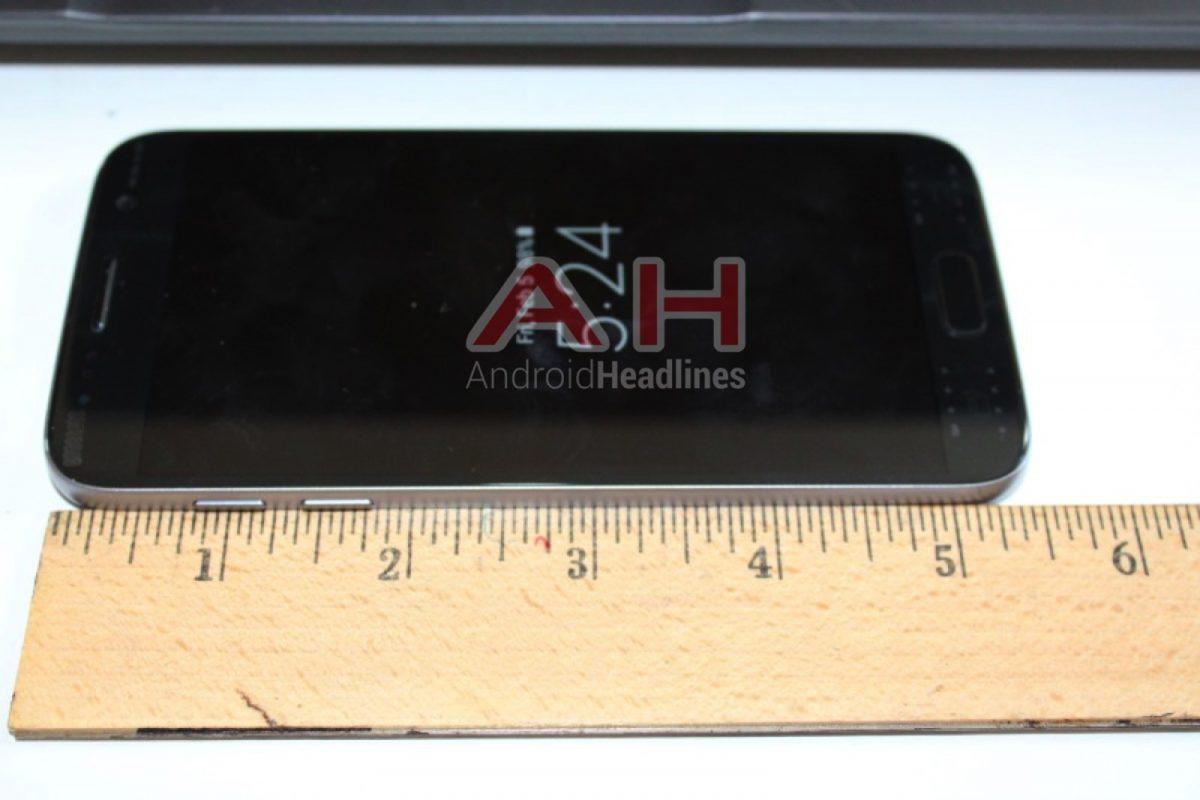 Samsung Galaxy S7: Fotos & Technische Daten in AnTuTu aufgetaucht 35