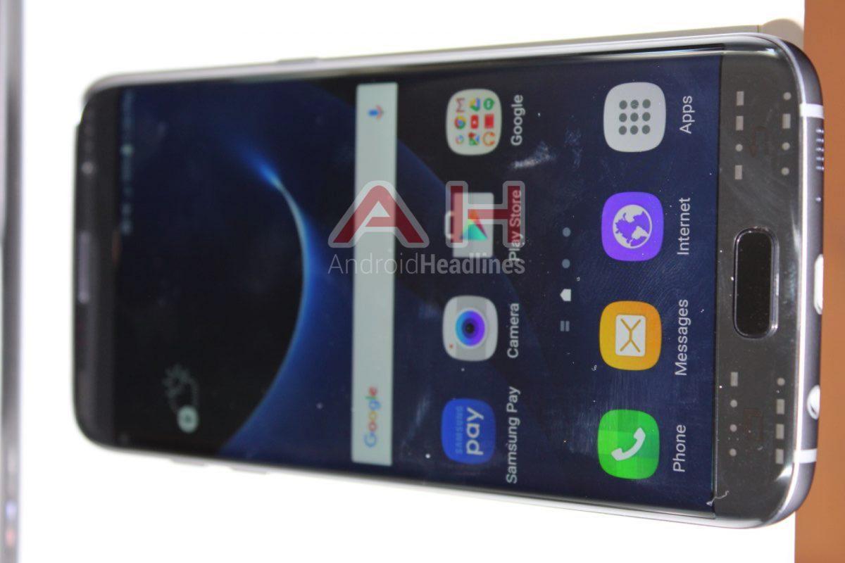 Samsung Galaxy S7: Fotos & Technische Daten in AnTuTu aufgetaucht 36