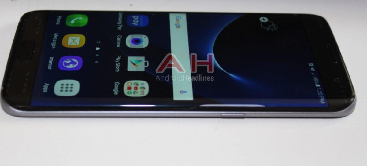 Samsung Galaxy S7: Fotos & Technische Daten in AnTuTu aufgetaucht 37