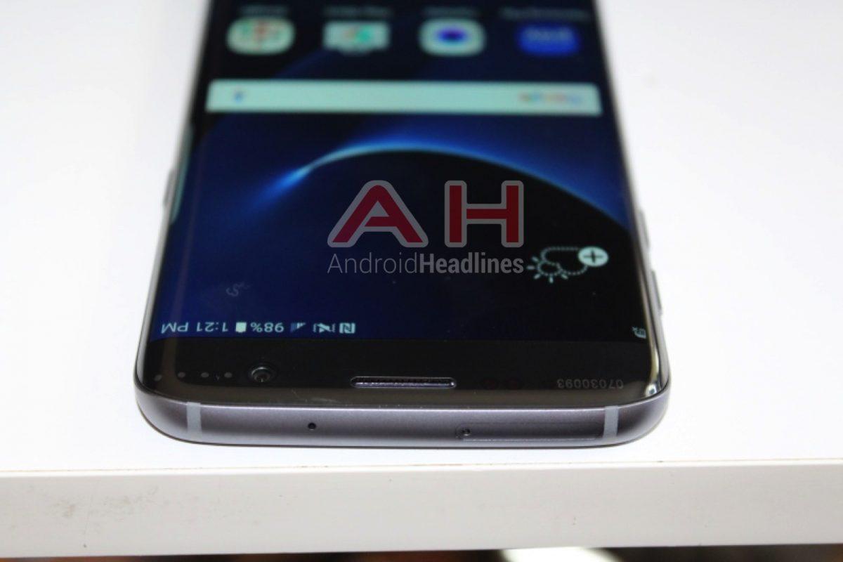 Samsung Galaxy S7: Fotos & Technische Daten in AnTuTu aufgetaucht 38