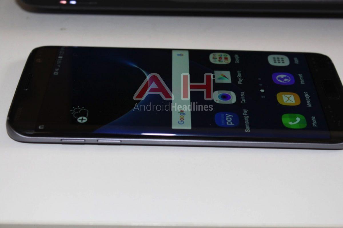 Samsung Galaxy S7: Fotos & Technische Daten in AnTuTu aufgetaucht 39