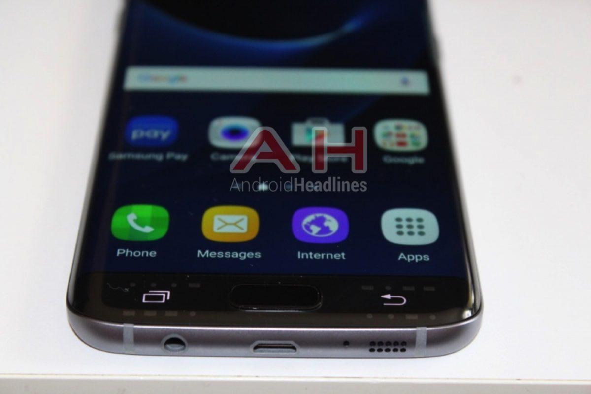 Samsung Galaxy S7: Fotos & Technische Daten in AnTuTu aufgetaucht 40