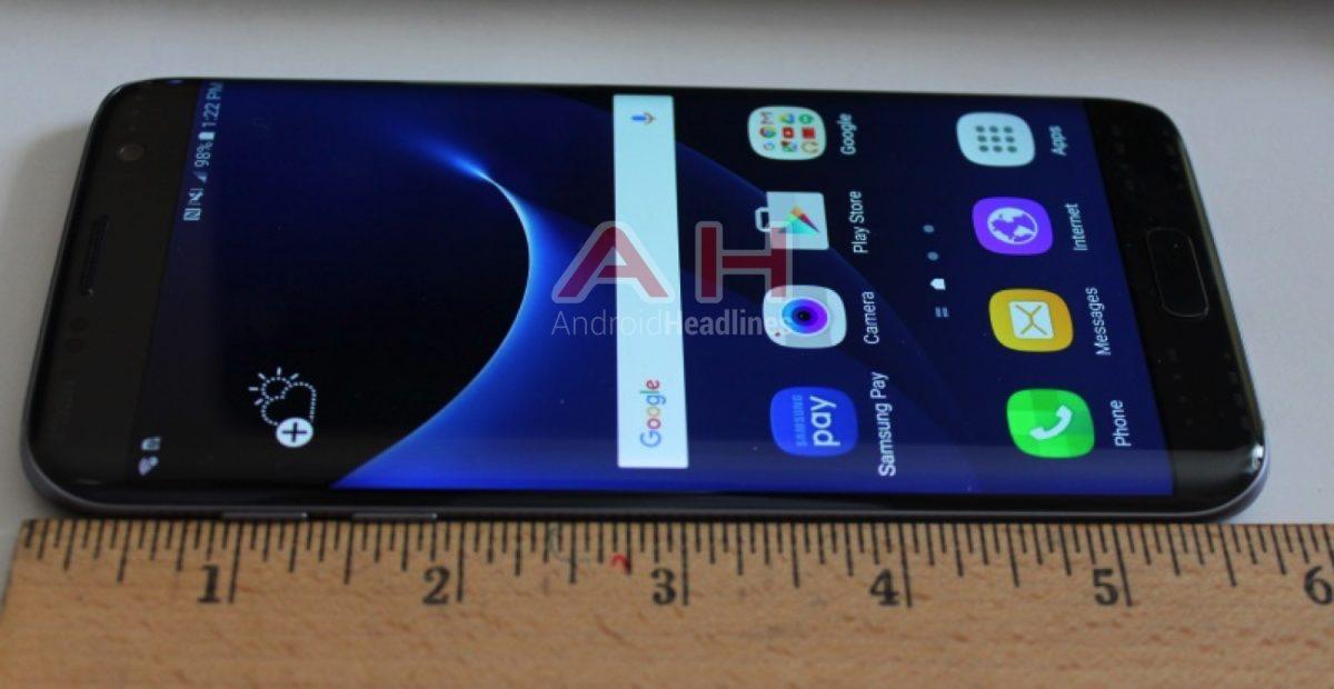 Samsung Galaxy S7: Fotos & Technische Daten in AnTuTu aufgetaucht 41