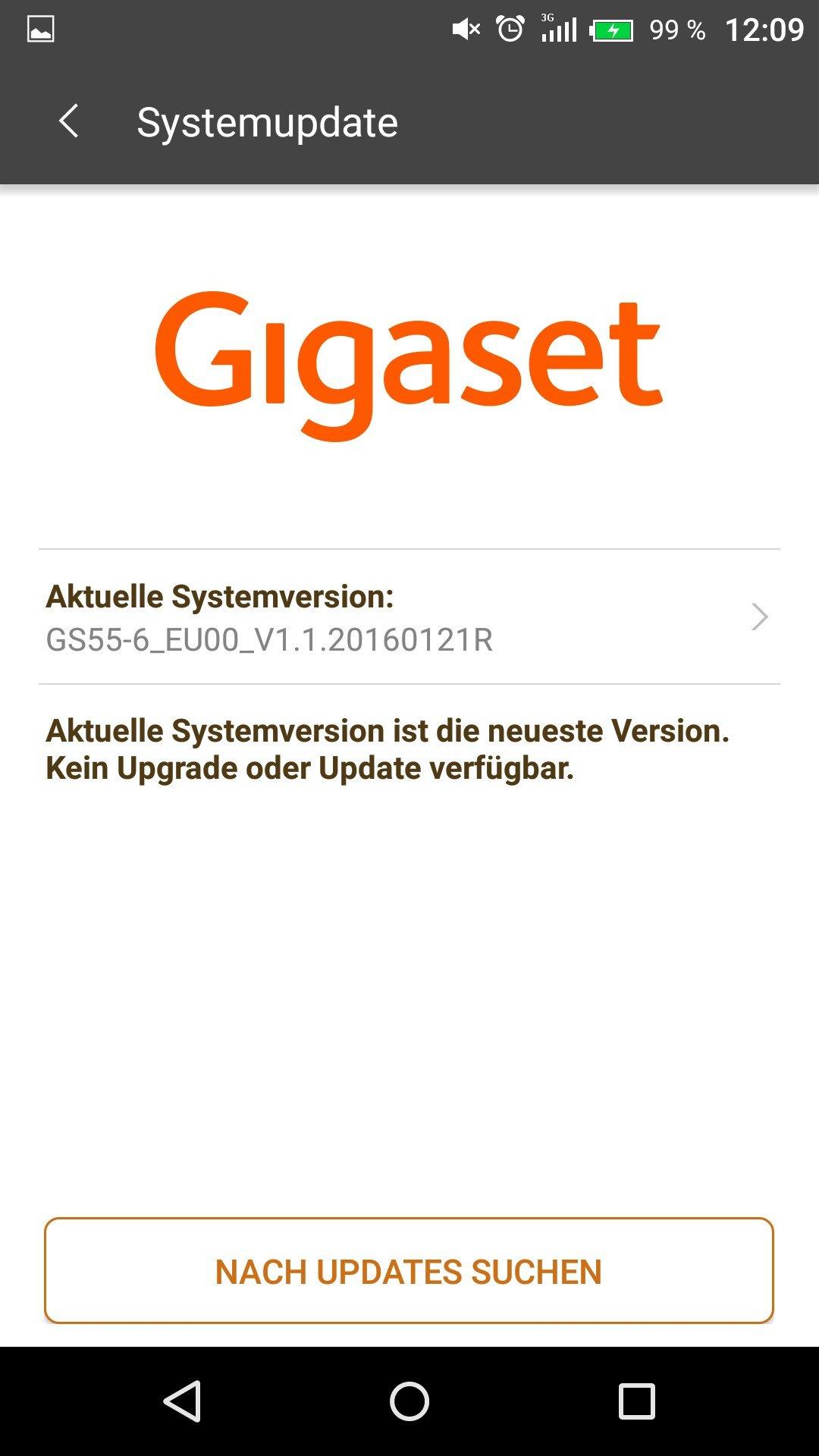 Test / Review: Gigaset ME -  edles Highend Smartphone mit kleinen Schwächen 42