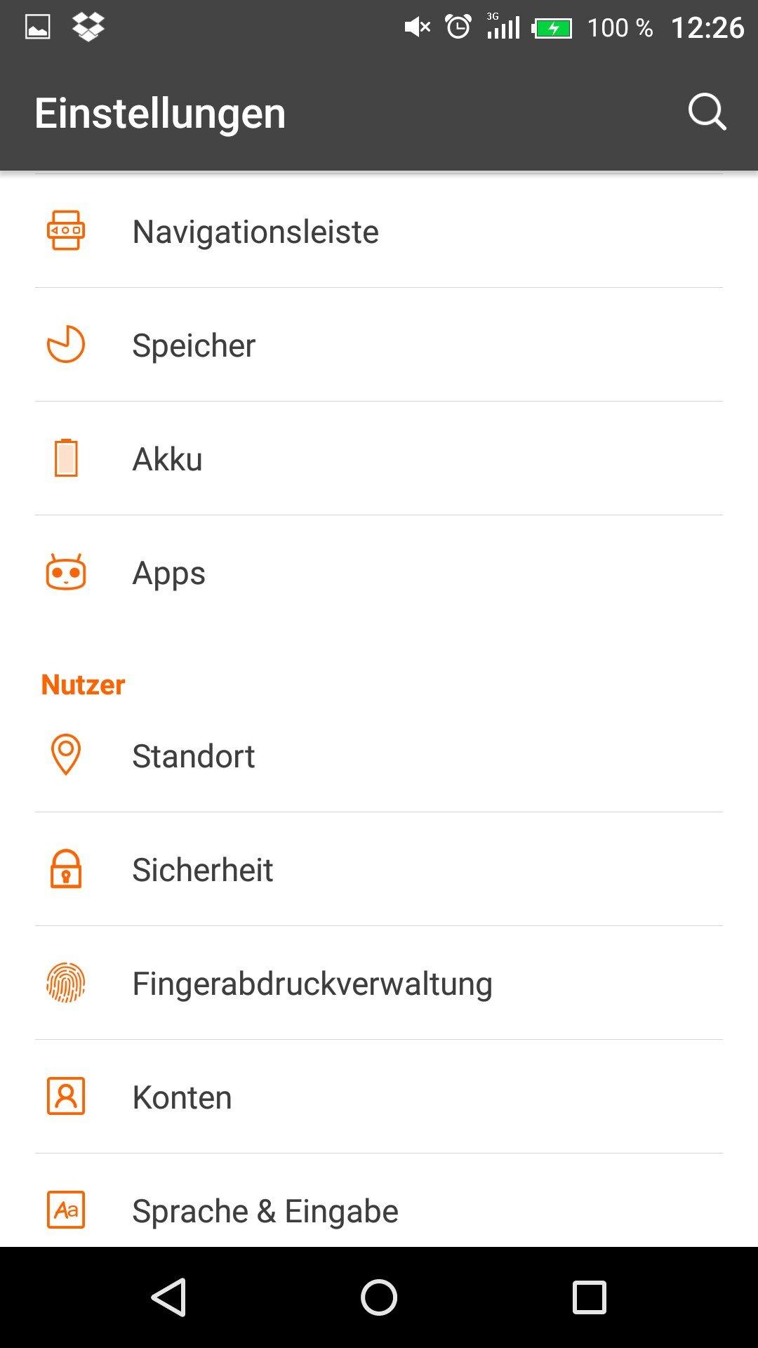 Test / Review: Gigaset ME -  edles Highend Smartphone mit kleinen Schwächen 48