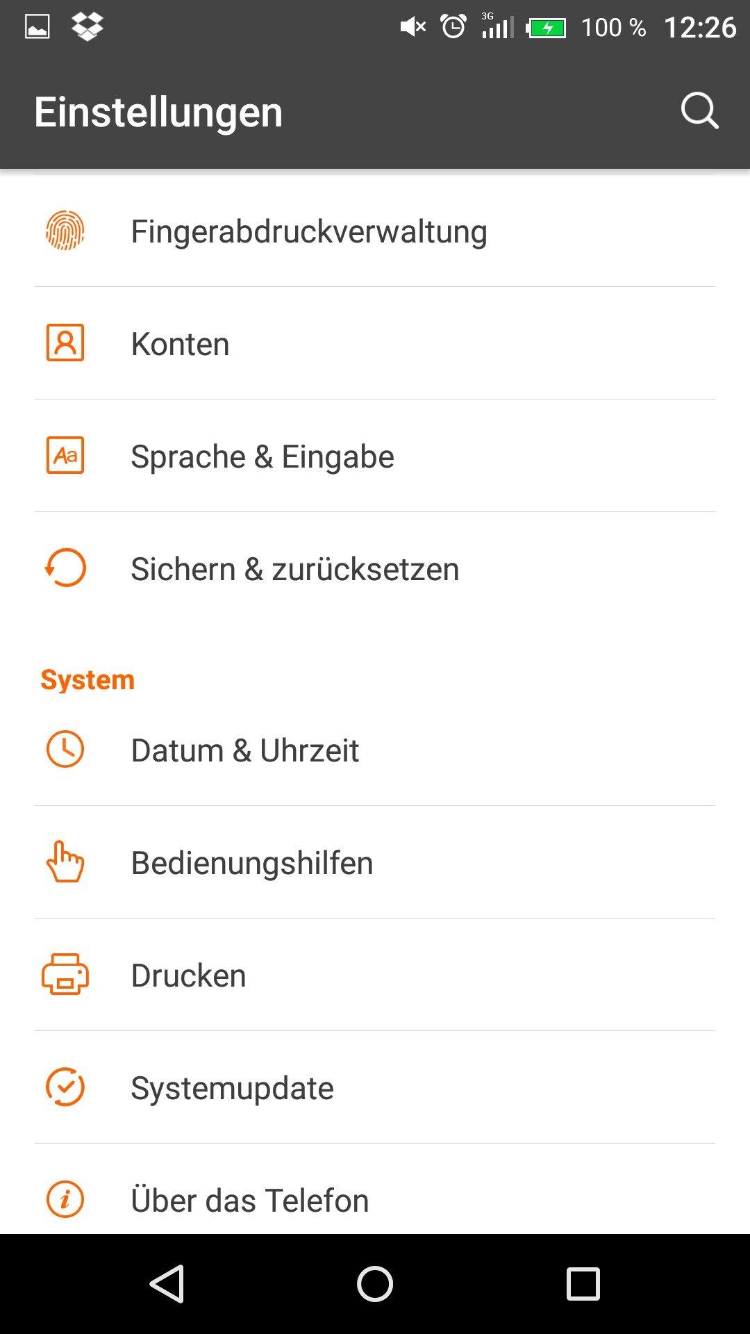 Test / Review: Gigaset ME -  edles Highend Smartphone mit kleinen Schwächen 46
