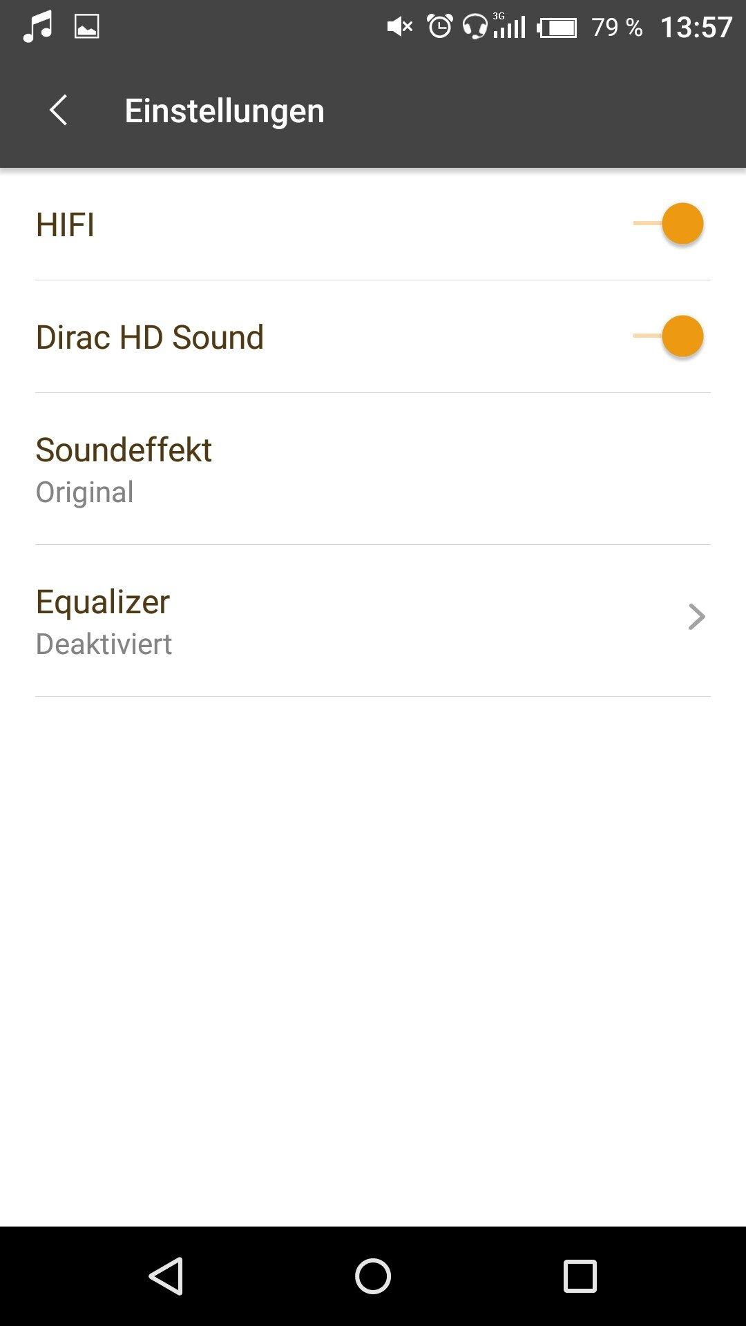 Test / Review: Gigaset ME -  edles Highend Smartphone mit kleinen Schwächen 64