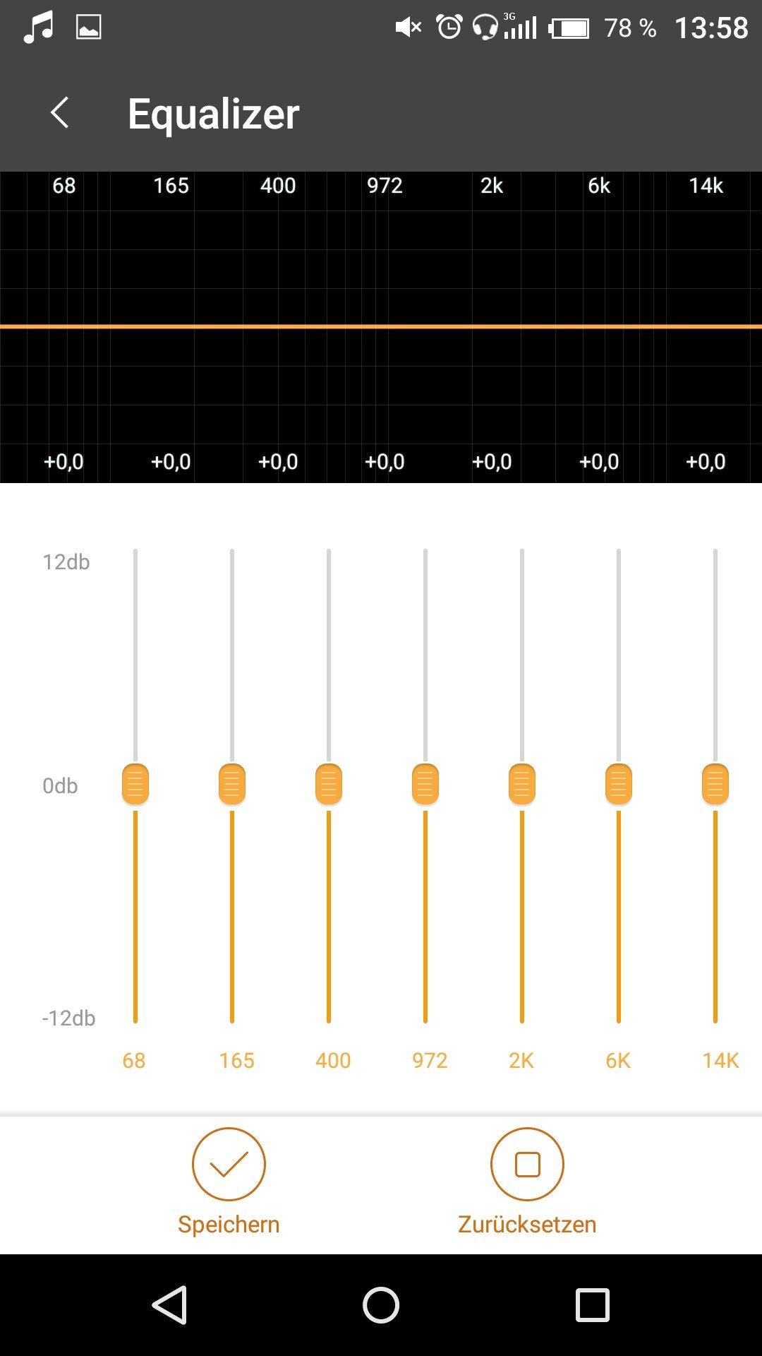 Test / Review: Gigaset ME -  edles Highend Smartphone mit kleinen Schwächen 59