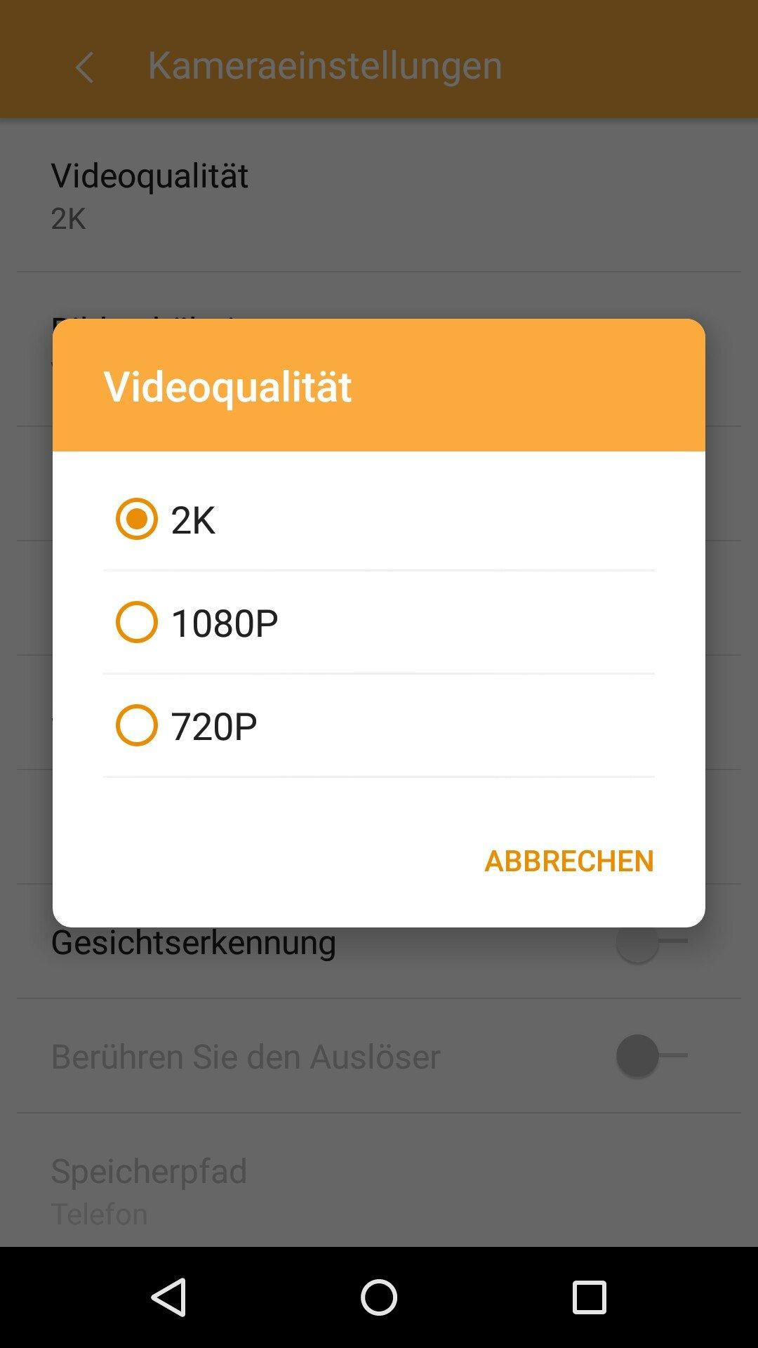 Test / Review: Gigaset ME -  edles Highend Smartphone mit kleinen Schwächen 65