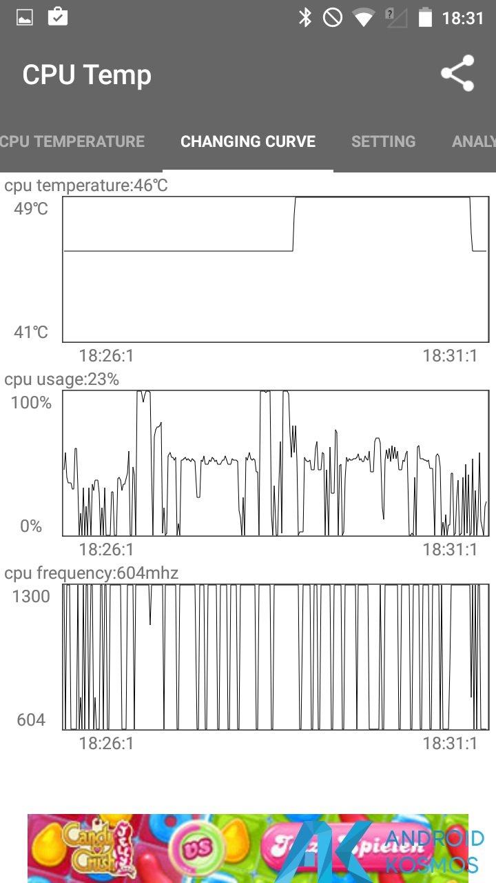 Test / Review: Cubot Note S - China Smartphone mit guten Ansätzen für kleines Geld 47