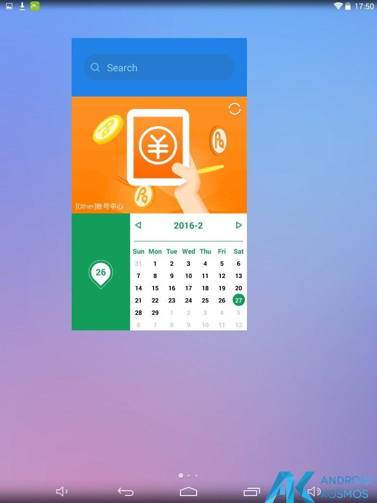 Test / Review: Onda V989 Air V5 Gold Edition - günstiges Android Tablet im Test 23