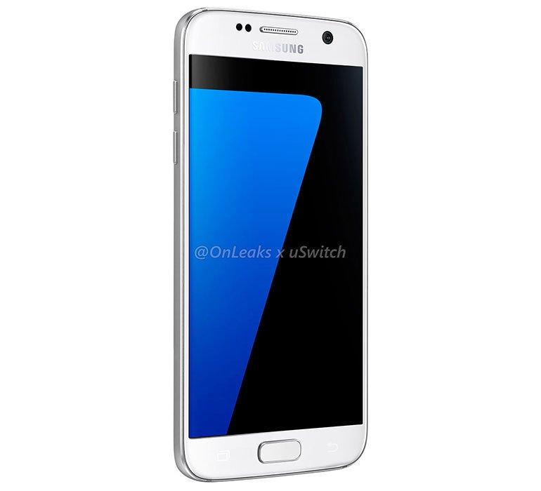 Samsung Galaxy S7: Fotos & Technische Daten in AnTuTu aufgetaucht 27