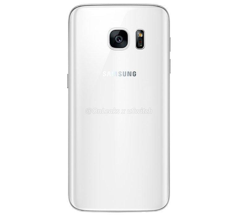 Samsung Galaxy S7: Fotos & Technische Daten in AnTuTu aufgetaucht 28