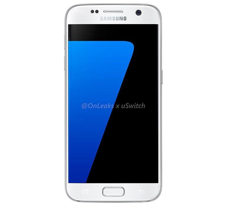 Samsung Galaxy S7: Fotos & Technische Daten in AnTuTu aufgetaucht 14