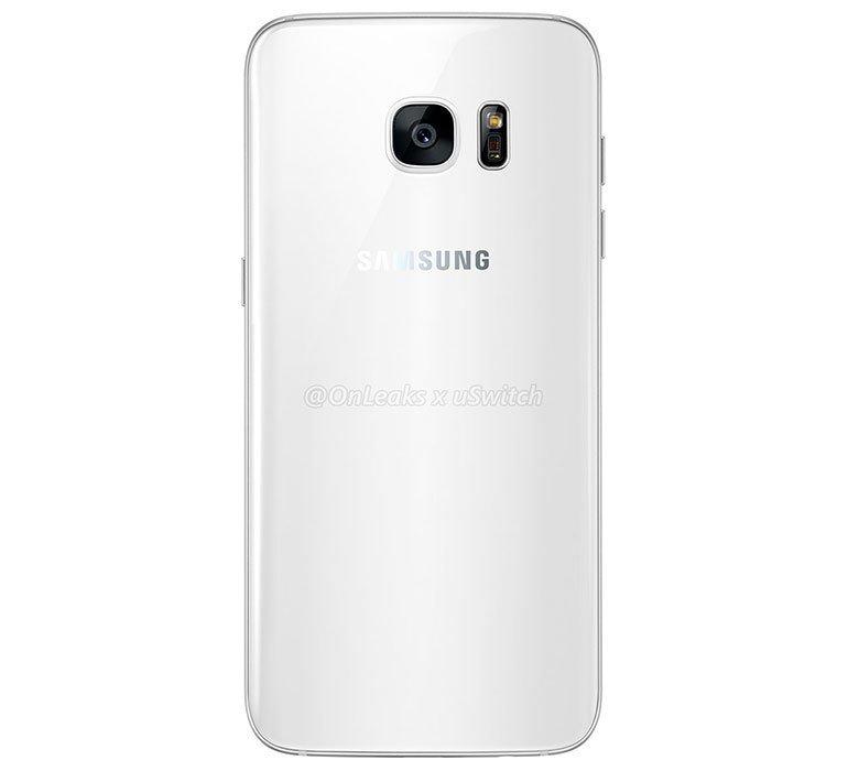 Samsung Galaxy S7: Fotos & Technische Daten in AnTuTu aufgetaucht 29